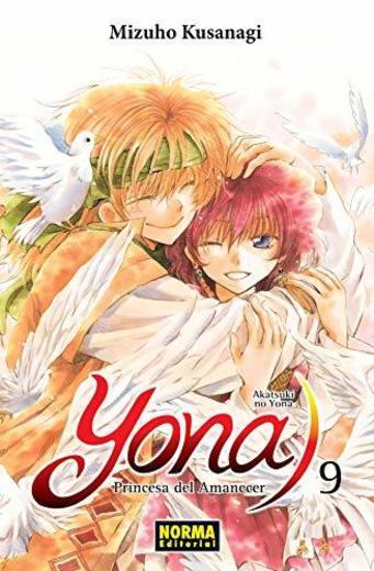 YONA 09