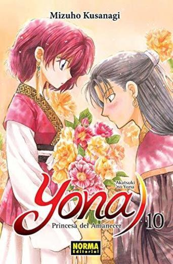 YONA 10
