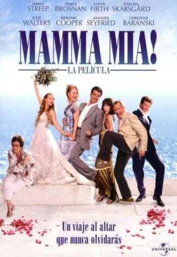 Mamma Mia! La Película