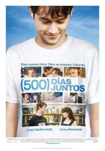 500 dias juntos