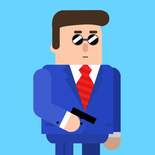Mr Bullet - Puzles espía