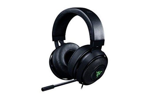Razer Kraken 7.1 V2 - Auriculares para Gaming