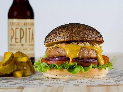 La Pepita Burger Bar Vigo - El Corte Inglés