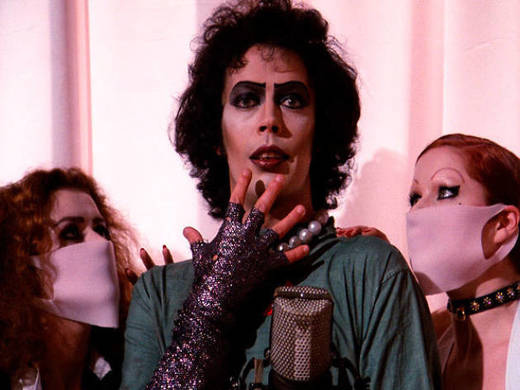 The Rocky Horror Picture Show - Sing Along - Conde Duque