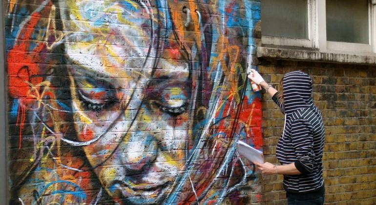 Street Art Valencia | Free tour