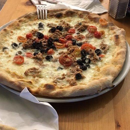 Pizzeria da Vivi 100% Italiano