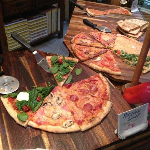 La Pizza Pazza