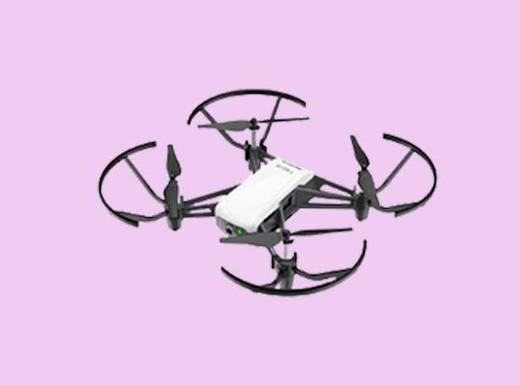 SORTEO DRONE