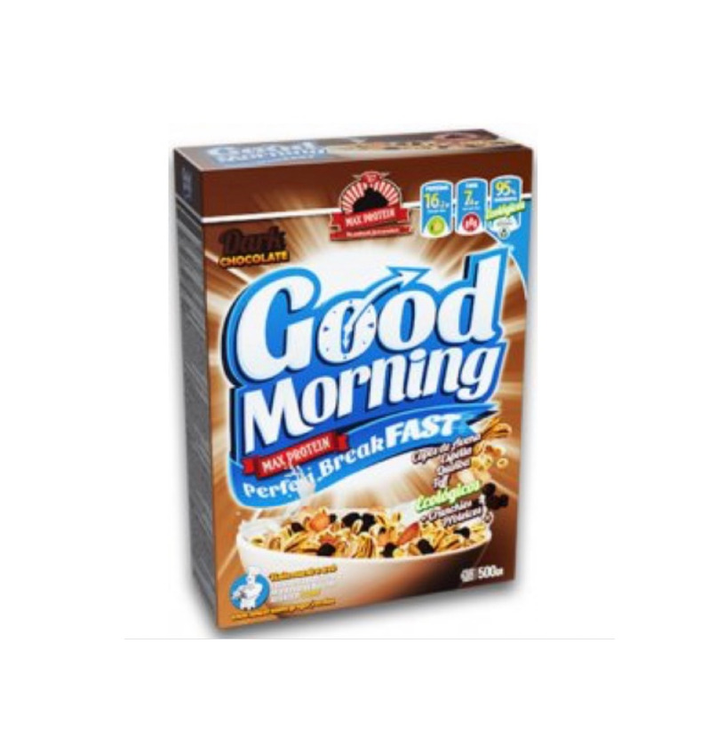 CEREALES FIT