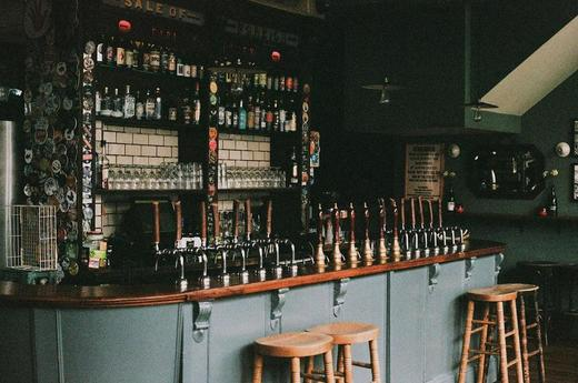 Beer House No.1
