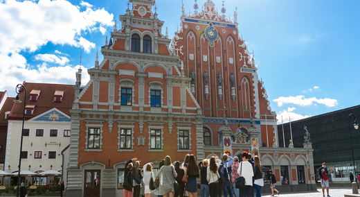 Old Riga Free Tour - 2018 All You Need to Know Before You Go ...