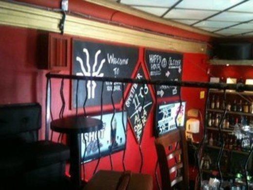 Lion Bar Gamla Stan