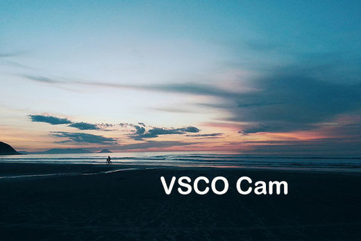 VSCO - Create, discover, and connect