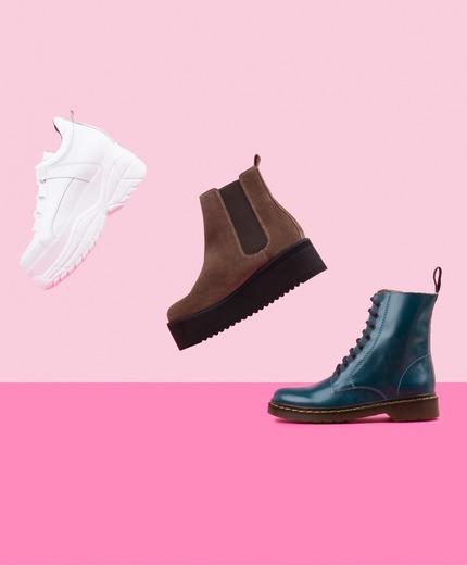 Moda online, calzado y complementos para hombre y mujer | zatro.es