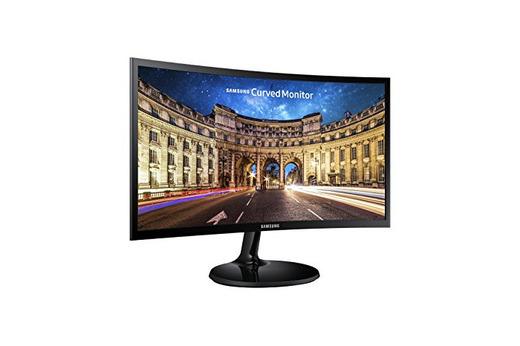 Samsung LC24F390FHU - Monitor para PC Desktop  de 24''