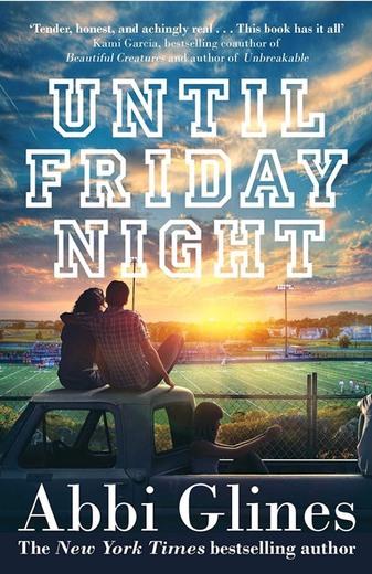 Until Friday Night by Abbi Glines