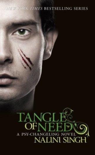 Tangle of Need: Book 11