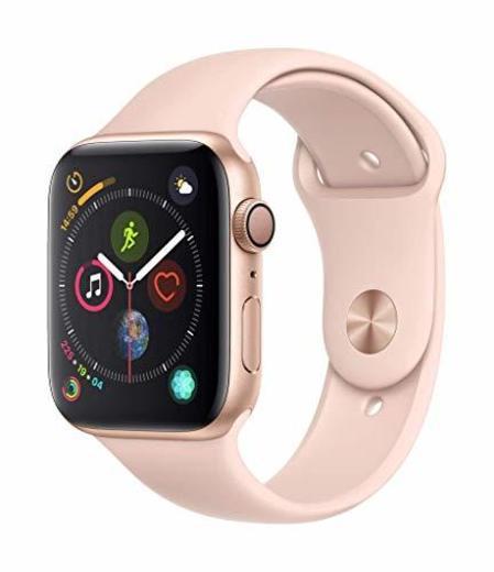 AppleWatch Series4 - Reloj inteligente