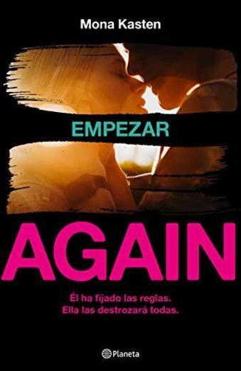 Serie Again