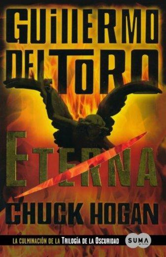 Eterna = The Night Eternal (Trilogia de la Oscuridad)