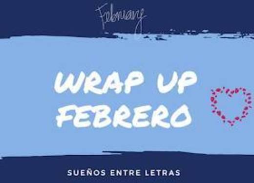 Wrap up Febrero