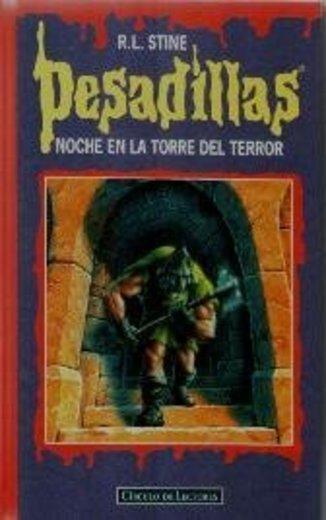 Noche en la torre del terror ; El cuco maldito, Pesadillas