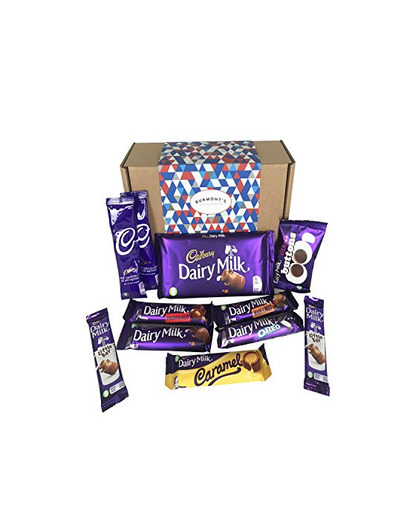 Cadbury Dairy Milk Ultimate Selection Gift Hamper