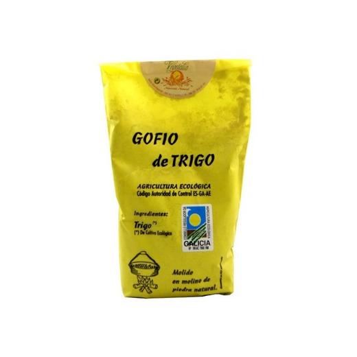 GOFIO TRIGO ECO 500 GR