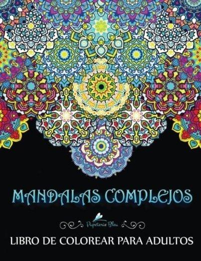 Mandalas Complejos