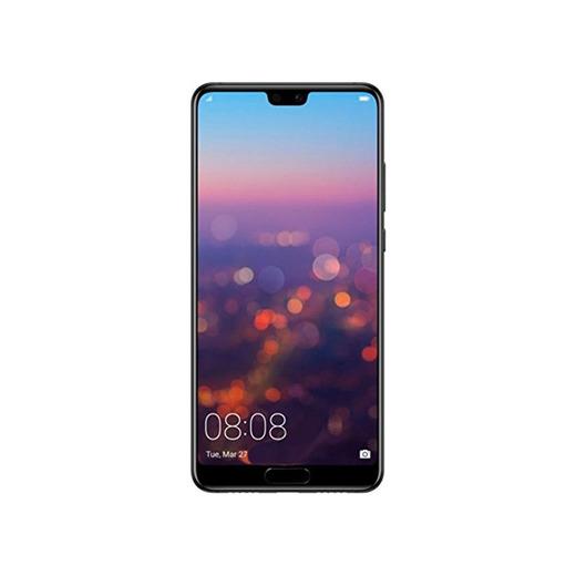 """Huawei P20 5.8"""" 4G 4GB 128GB 3400mAh Negro - Smartphone"""