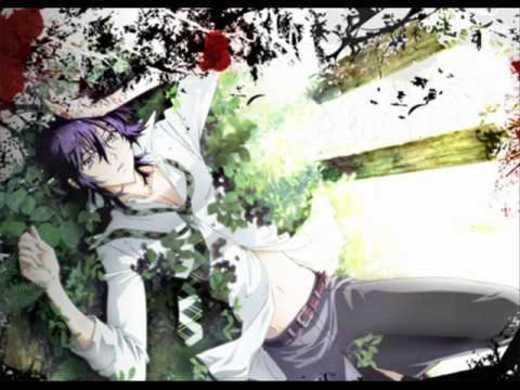 Shiki - OST - Eau de Vie - YouTube