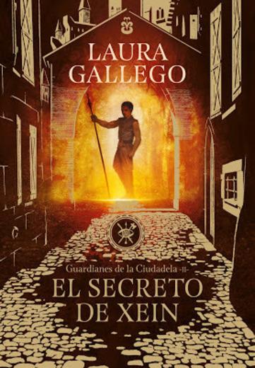 Sueños entre letras: RESEÑA: El secreto de Xein de Laura Gallego ...