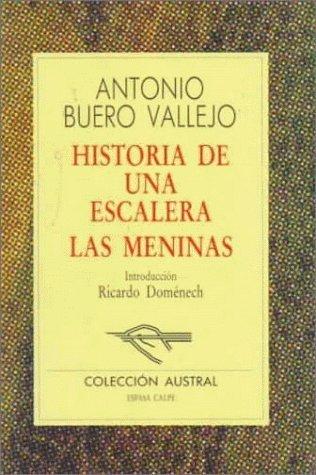 Historia De Una Escalera Las Meninas