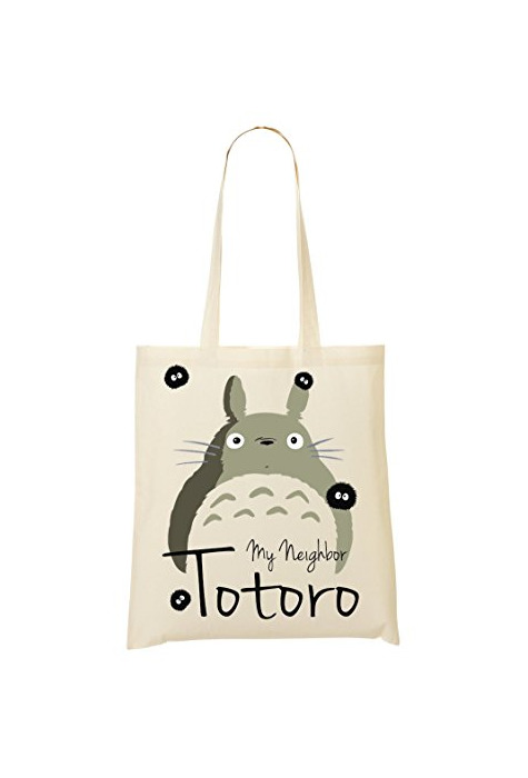My Neighbor Totoro Illustration Studio Ghibli Bolso De Mano Bolsa De La