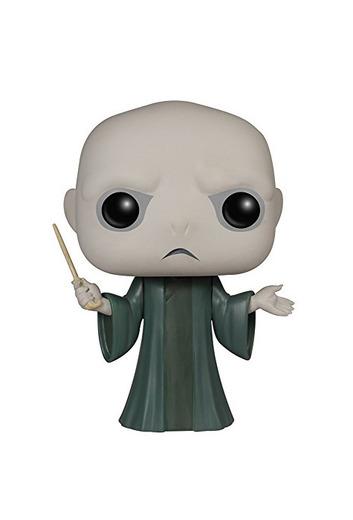 Funko- Voldemort Figura de Vinilo, colección de Pop, seria Harry Potter
