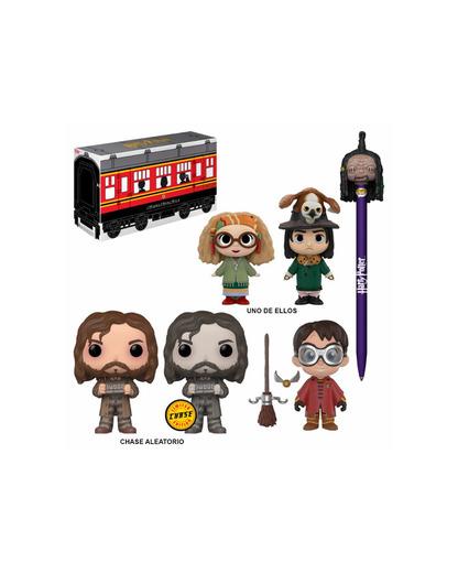 Kit Box Caja Harry Potter Funko