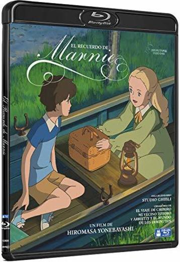 El Recuerdo De Marnie - Edición 2019