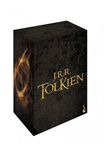 Pack Tolkien (El Hobbit