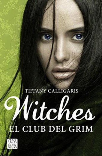 Witches 2. El club del Grim: Witches 2