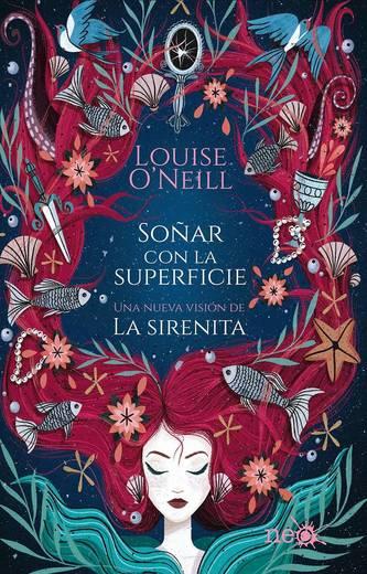 Words Of Books: Soñar con la superficie - Louise O´Neill