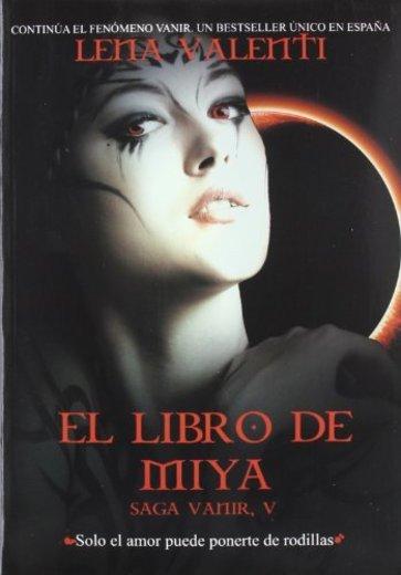 EL Libro De Miya V