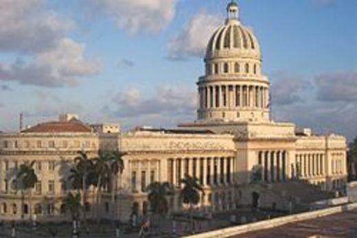 Capitolio de La Habana - Wikipedia, la enciclopedia libre