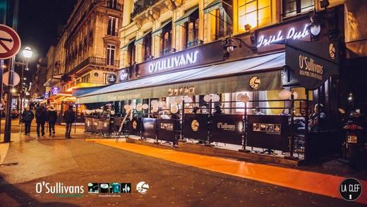 O'Sullivans Grand Boulevard / Café bar