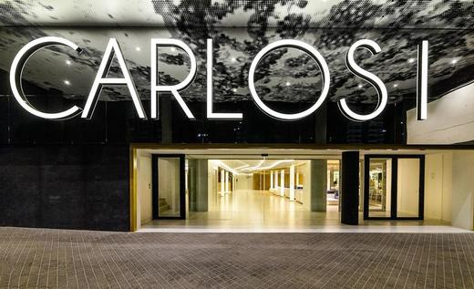 Hotel Carlos I**** Benidorm