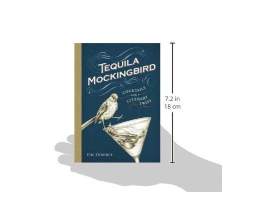 Tequila mokingbird
