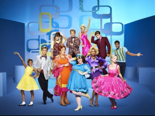 Hairspray The Musical UK Tour: Official Site