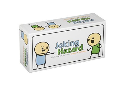 Joking Hazard by Joking Hazard LLC