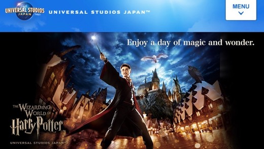 Harry Potter and the Forbidden Journey™  Attractions Universal ...