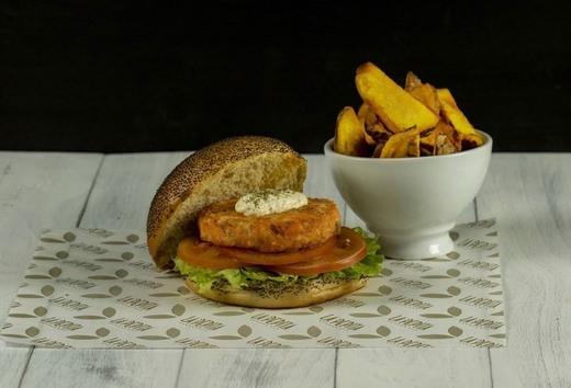 La Pepita Burger Bar - A Coruña