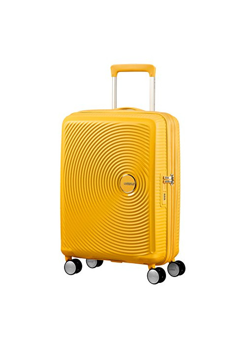 American Tourister - Soundbox Spinner 55/20 Expansible 35